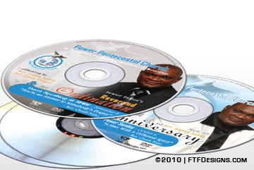 DVD package [labels]